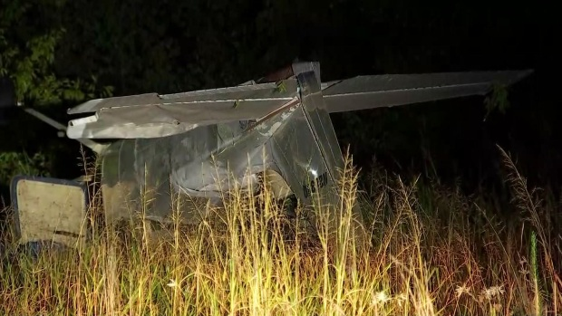 [DFW] Pilot Killed in Wise County Plane Crash