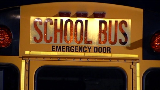 Who Drives Your Child's School Bus?