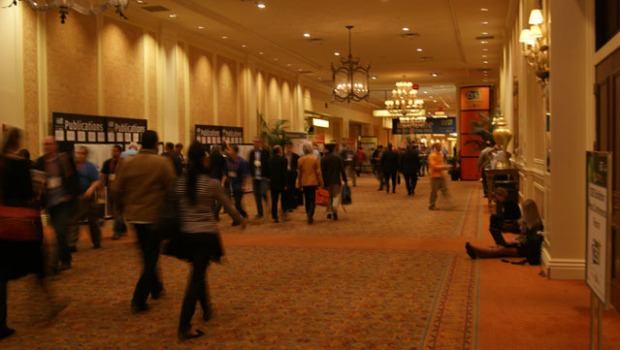The Smaller Side of CES
