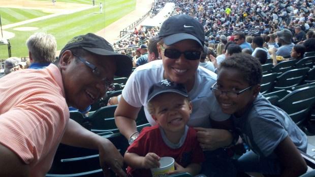 Your Memorable White Sox Photos
