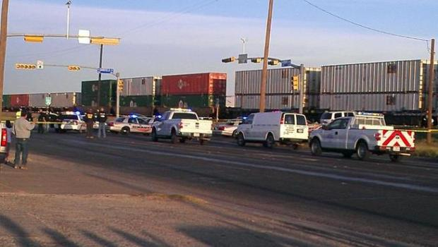 [DFW] NTSB: Float Driver Was Warned Before Collision With Train