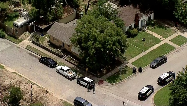 [DFW] Two Children Taken to Hospital With Gunshot Wounds