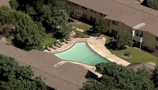 Three Children Hospitalized After Irving Pool Incident