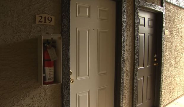 Phoenix Apartment Searched for Clues in Garland Attack