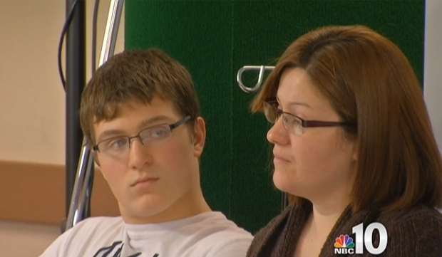 "[PHI] High School Stabbing Victim Describes ""Chaos"""