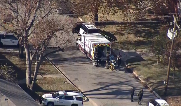 1 Dead, 1 Hurt in Shooting Near TCU Campus