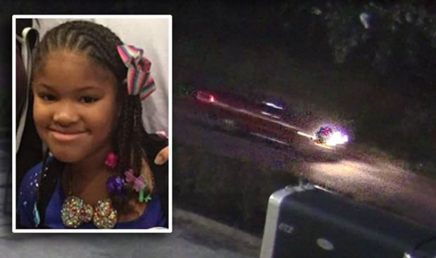 [DFW] Hundreds Rally as 7-Year-Old Girl's Killer Remains at Large