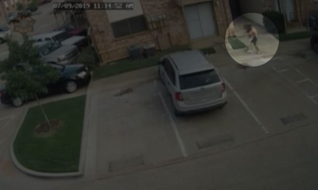 [DFW] Man Grabbing, Exposing Himself to Women in Grapevine, Police Say