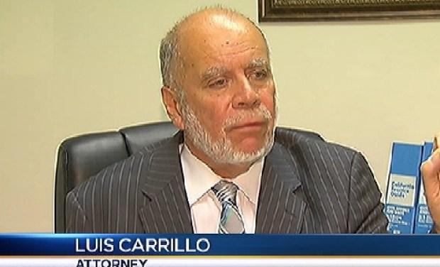 Attorney Discusses Lawsuit Filed Against LAUSD