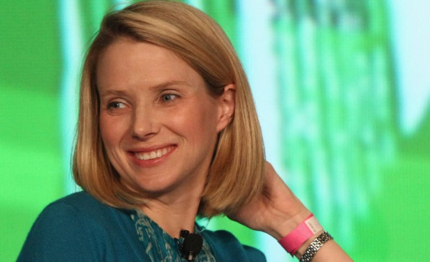 [BAY] Yahoo! Appoints Googler As New CEO