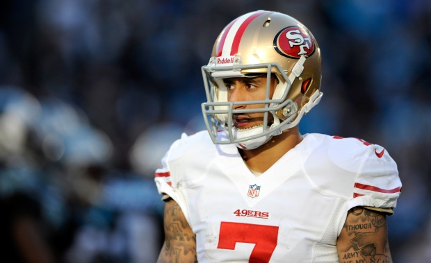 [BAY] Colin Kaepernick Investigated for Miami Hotel Incident