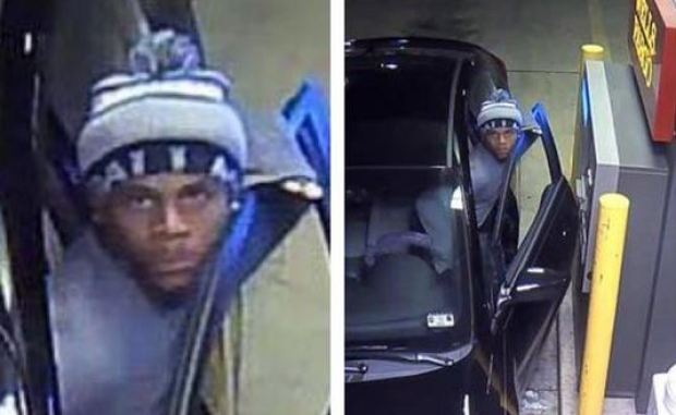 [DFW] Woman Forced into Trunk by Carjacking Suspect: Police
