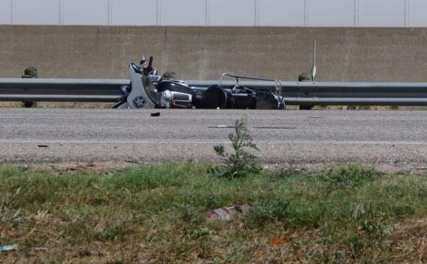 Dallas Officer Killed in Crash During Funeral Escort