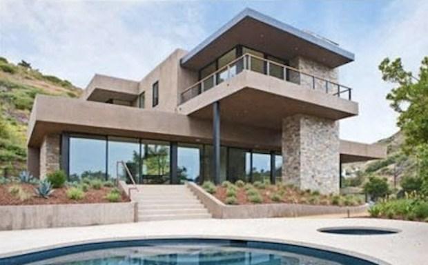 Flea's Malibu House for Sale for $4.795M