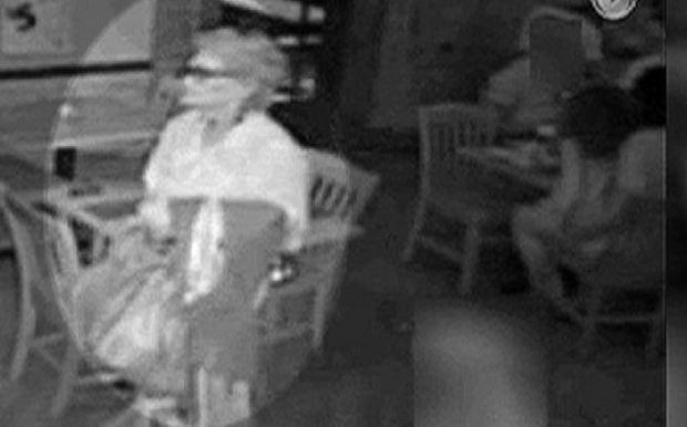 [NY] Police Seek Elderly Woman Who Steals Purses in Brooklyn Restaurants