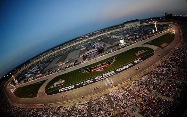 IndyCar Firestone 500K at TMS