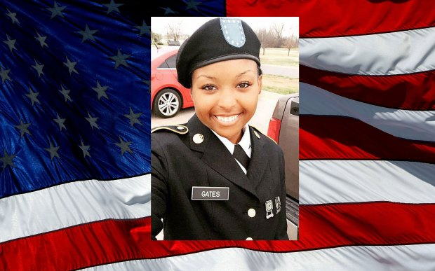 Faces of the Fort Hood Fallen