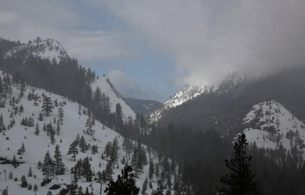 [NATL-LA 2017 GALLERY] Winter 2017: Strongest Storms in Years Soak California