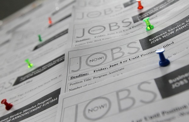 Top 10 Best-Paying Jobs in DFW