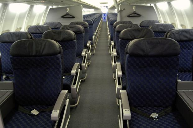 AA Debuts 737s