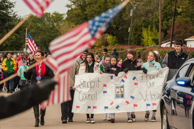 Your Veterans Day Photos