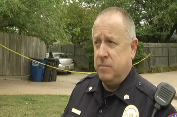 [DFW] Allen Police Explain Incident That Lead to Lockdown