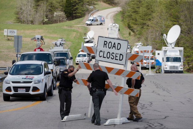 [NATL] PHOTOS: 8 Relatives Shot Dead in Ohio