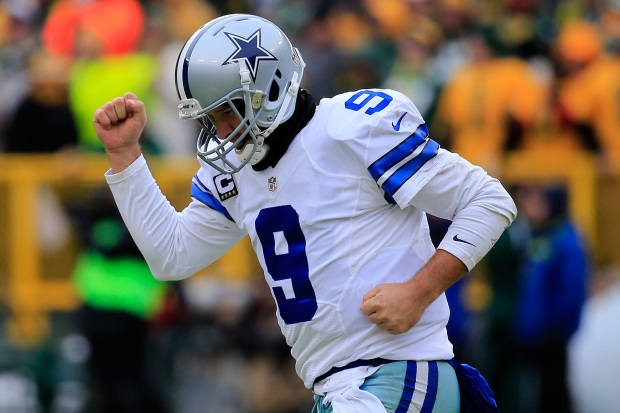 Can Tony Romo Get Into the Hall of Fame?