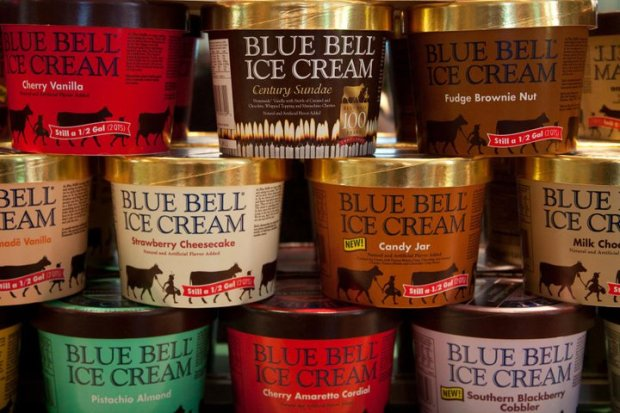 [DFW] 3 Texas Listeriosis Cases Likely Tied to Blue Bell: CDC