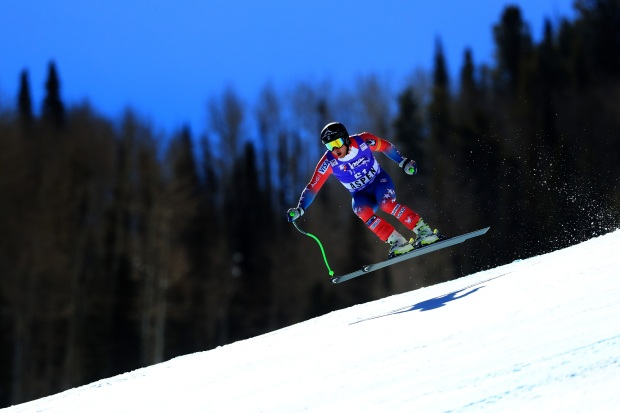 5 Fast Facts on Andrew Weibrecht: NY's Alpine Skiing 'Warhorse' Going for Gold in Pyeongchang