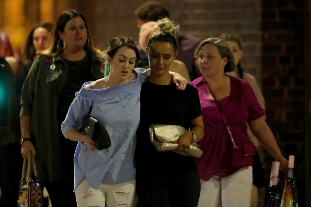 North Texas Terrorism Expert Share Take on Manchester Attack