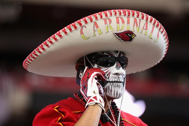 Images from the Sideline: Cowboys 28, Cardinals 17
