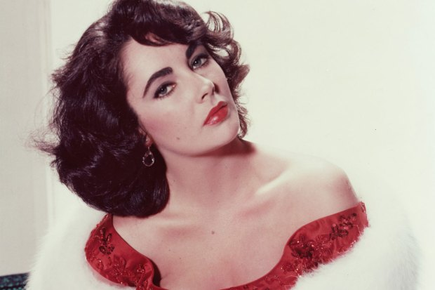 [NATL] Elizabeth Taylor: Her Life in Photos on Sixth Anniversary of Death