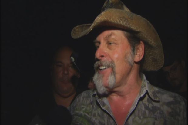 [HAR] Ted Nugent Speaks His Side