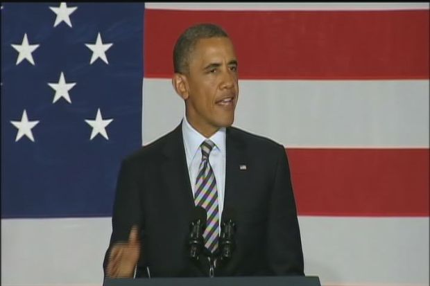 [HAR] Obama Raises Cash in Connecticut