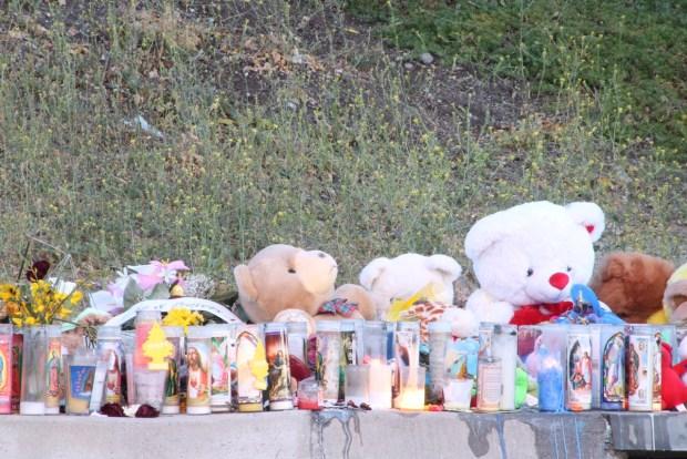 [NATL-LA] Hope, Healing at Vigils, Memorials for San Bernardino School Shooting Victims