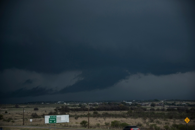Your Severe Storm Photos