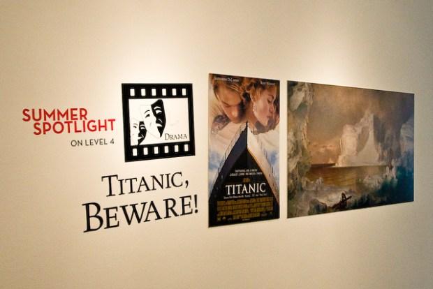 Movie Art at the DMA