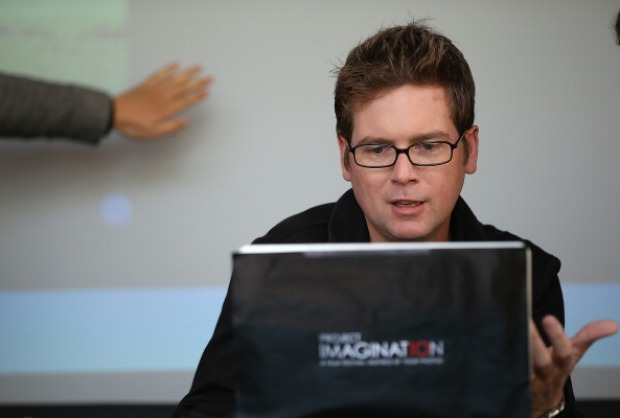 Twitter's Biz Stone Gets in the Movie Biz