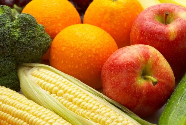 Top 10 Health Foods