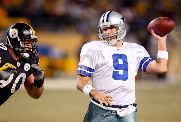 Romo's Release: Reaction from Cowboys Fans & What's Next
