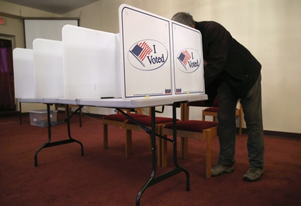 Tracking North Texas Election Night