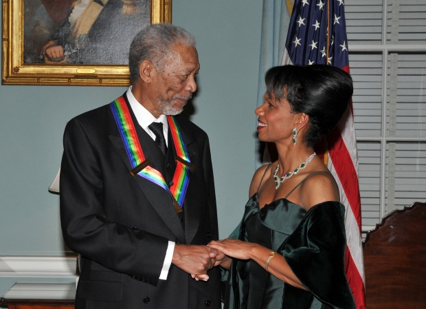 Stars Shine at 31st Kennedy Center Honors