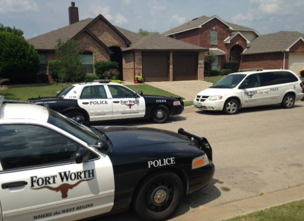 [DFW] Boy Injured in Fort Worth Shooting