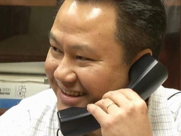 [DFW] Tarrant County's First Asian-American Commissioner