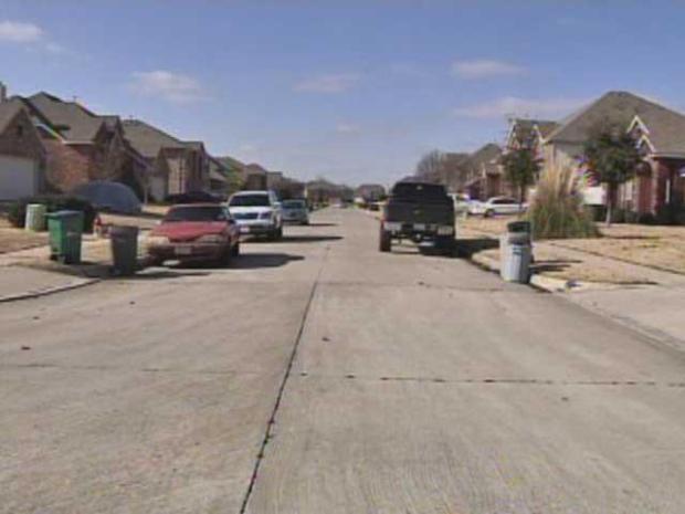 [DFW] Neighborhood Says Frat is Taking Over