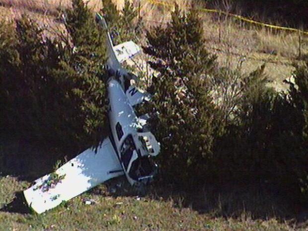 [DFW] 2 Killed in Midlothian Plane Crash