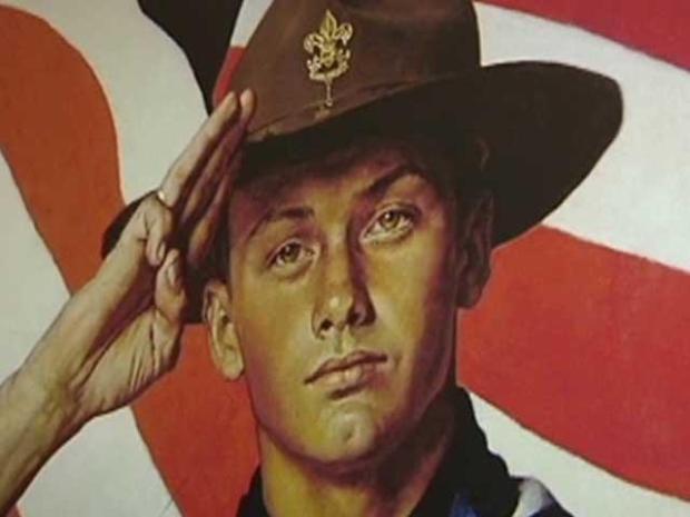 [DFW] Boy Scouts Celebrate Centennial