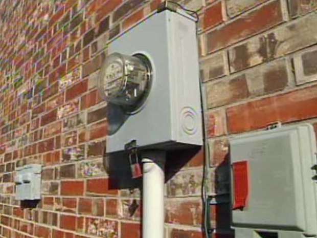 [DFW] Temperatures Drop, Electric Use Rises