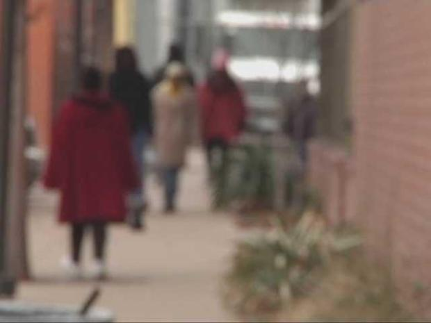 [DFW] Hazardous Weather for Homeless